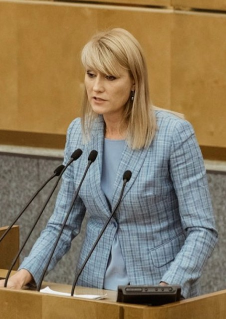 Svetlana Zhurova