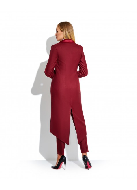 SET OF TAILCOAT AND TROUSERS