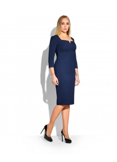 SHEATH DRESS